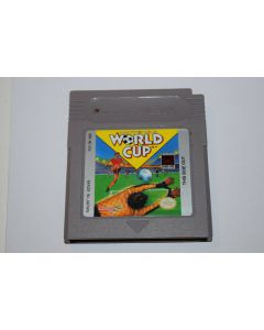 World Cup Soccer Nintendo Game Boy Video Game Cart