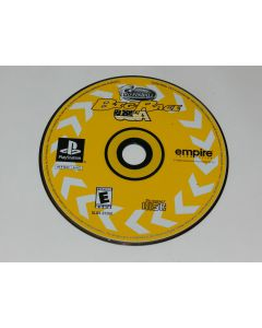 Pro Pinball Big Race USA Playstation PS1 Video Game Disc Only