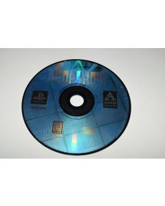 Jeopardy Playstation PS1 Video Game Disc Only