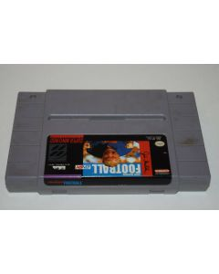 John Madden Football Super Nintendo SNES Video Game Cart