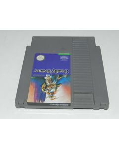Deadly Towers 3 Screw Nintendo NES Video Game Cart