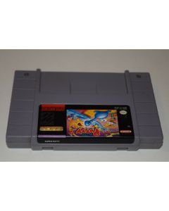 Super Putty Super Nintendo SNES Video Game Cart