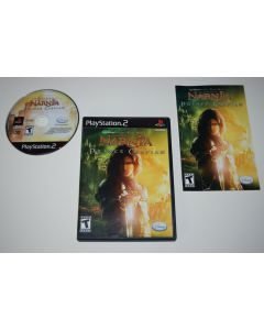 Chronicles of Narnia Prince Caspian Playstation 2 PS2 Video Game Complete