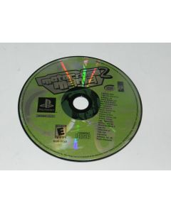 Motocross Mania 2 Playstation PS1 Video Game Disc Only