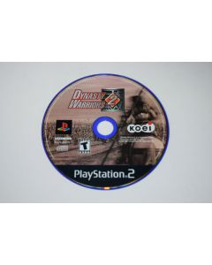 Dynasty Warriors 2 Playstation 2 PS2 Video Game Disc Only