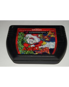 Fantastic Dizzy Sega Genesis Video Game Cart