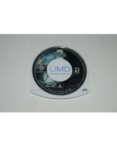 Ghost Recon Advanced Warfighter 2 Sony Playstation PSP Video Game Disc Only