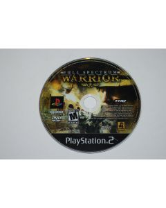 Full Spectrum Warrior Playstation 2 PS2 Video Game Disc Only