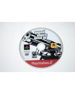 Grand Theft Auto III Greatest Hits Playstation 2 PS2 Video Game Disc Only