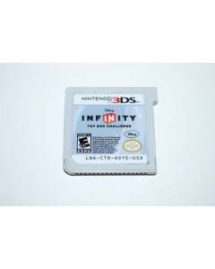 Disney Infinity Starter Pack Nintendo 3DS Video Game Cart Only