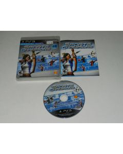 Sports Champions Playstation 3 PS3 Video Game Complete
