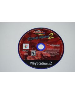IHRA Drag Racing 2 Playstation 2 PS2 Video Game Disc Only